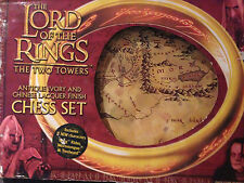 Spares | Chess pieces | Lord of the Rings Chess Set: The Two Towers
