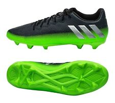 Adidas Men Cleats Messi 16.3 FG AG Soccer Football Shoes Sports Boots GYM AQ3519