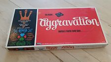 1970 Lakeside Industries Aggravation Game Deluxe Party Edition No Dice