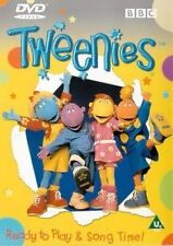 Tweenies - Ready to Play and Song Time  with Colleen Daley New (DVD  1999)