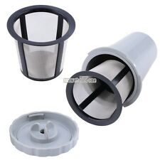 2 Type HotSale KEURIG My K-Cup Reusable Coffee Filter Set Replacement S0BZ02