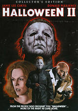 HALLOWEEN II DVD BRAND NEW SEALED