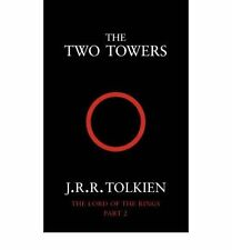 Lord of the Rings by J. R. R. Tolkien New Paperback Book