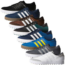Adidas Golf 2017 Mens Adicross V WD Golf Shoes Water Resistant Highly-Flexible
