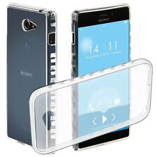 Non-slip Ultra Thin Clear Rubber TPU Soft Case Cover For Various Mobile phones