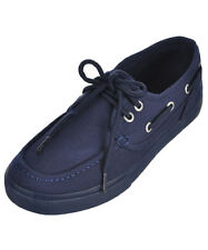 """Nautica Boys' """"Spinnaker"""" Boat Shoes (Youth Sizes 13 - 6)"""