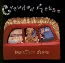 Together Alone by Crowded House (CD, Oct-1993, Capitol)