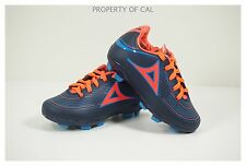 Pirma Soccer Cleats-Style 560-Navy/Salmon-Supreme Cloud-TODDLER