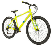 "2017 Activ Atlanta Gents 27.5"" Wheel Shimano 18 Speed Mountain Bike RRP £199.00"
