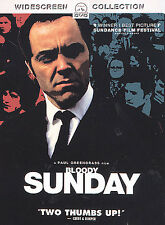 Bloody Sunday (DVD, 2003)