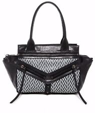 Botkier Trigger Small Leather Satchel New With Tag $298