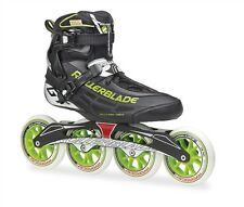 Rollerblade Powerblade GTM 110 fast skates men's 6 (wom's 7) and 12 - 13.5 NEW!
