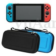 Travel Bag Hard Case Cover Storage Carry Box EVA For Nintendo Switch With Handle