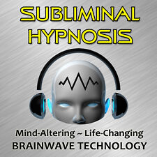 SUBLIMINAL HYPNOSIS STOP THUMB SUCKING-END THUMBSUCKING TREATMENT CURE REMEDY CD