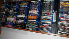 Pick/Choose Your Movie/Film from These (Blu-ray/DVD) Titles (Free Shipping)