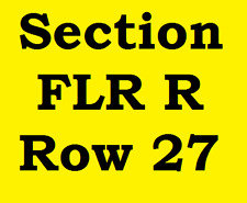 2 Tickets Shawn Mendes Air Canada Centre, Toronto, ON Friday August 11, 2017
