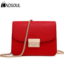 Ladsoul New Small Women Messenger Bag Clutch Bags Good Quality Mini Shoulder ...