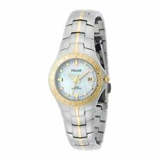Pulsar  Ladies Analog Casual multicolored Watch PXT682 PXT656 PXN174
