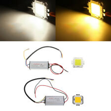 10W/20W/30W/50W/100W LED SMD Chip Bulb with Waterproof Driver Supply DC 20-24V