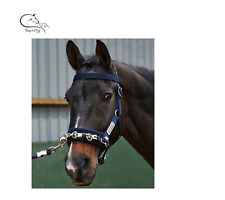 John Whitaker JW Lunge Cavesson - Lunging/Schooling Cob/Full FREE DELIVERY