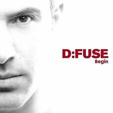 Begin by D:Fuse (CD, Nov-2004, Six-Eleven/System Recordings)