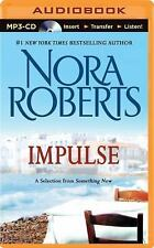 Impulse : A Selection from Something New by Nora Roberts (2014, MP3 CD,...