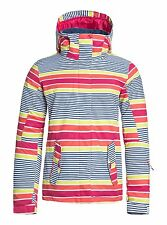 Roxy Jetty Snowboard Jacket Womens