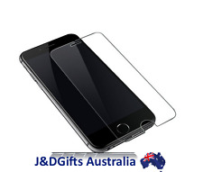 Premium iPhone 6 6s or Plus Tempered Glass Screen Protector Free Post OZ Stock