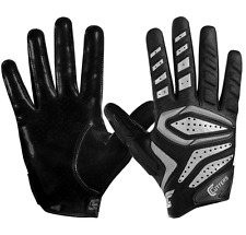 NEW Cutters Youth Gamer 2.0 All Purpose Football Gloves Various Sizes S651-01
