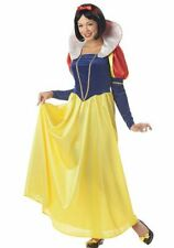 California Costumes Collections 00961 Classic Snow White Dress Costume