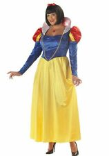 California Costumes Collections 01689 Snow White Plus Size Costume