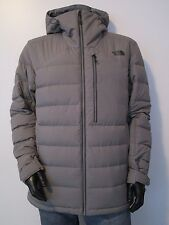 Mens TNF The North Face Corefire Hooded Gore Down Ski Winter Insulated Jacket