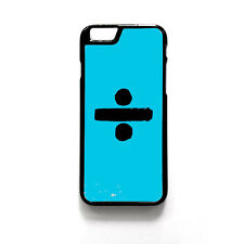 Ed Sheeran Divide iPhone case and Samsung Galaxy Cases