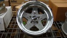American Racing Torq Lite Grey 15 x 8  Wheel - Open Box Display
