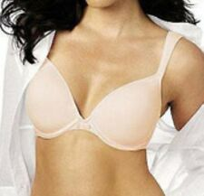 NEW PLAYTEX Smooth Shaping Plunge CONTOUR UW BRA T327