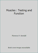 Muscles: Testing and Function, 3rd Edition