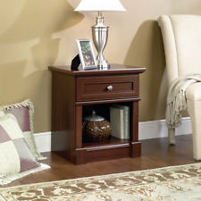 Nightstand furniture cherry finish Multiple Finishes NEW