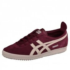Asics Mexico Delegation Onitsuka Tiger red Running Trainers Retro D639L 2902