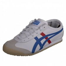 Asics Mexico 66 Shoes Onitsuka Tiger black white red Running Trainers DL408 0146