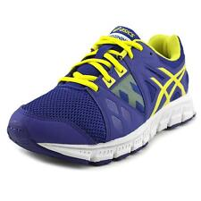 Asics Gel-1000 4 PS Youth  Round Toe Synthetic Blue Running Shoe