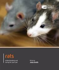 Rats : Understanding and Caring for Your Pet