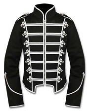 Men's Klassich Military Marching Band Drummer Jacket New Style