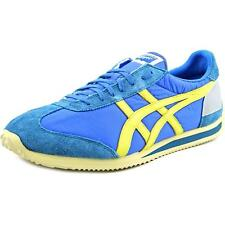 Onitsuka Tiger by Asics California 78 Vin Men  Canvas Blue Sneakers NWOB