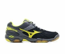 Mizuno Wave Twister 4 Unisex's Volleyball Badminton Indoor Shoes V1GA157043 A