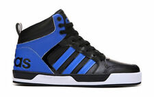 ADIDAS MENS NEO RALEIGH 9TIS HIGH TOP SNEAKER ROYAL SHOES **WORLDWIDE SHIPPING