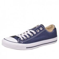 Converse All Star OX shoes Chucks navy blue M9697