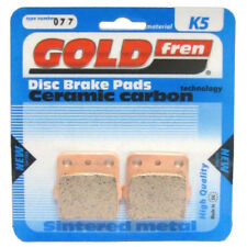 Front Disc Brake Pads for Honda CR85R 2003 84cc  By GOLDfren