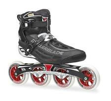 Rollerblade Powerblade GTM 100 very fast skates men's size 12 NEW