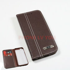 For Apple iPhone 6s Flip Wallet Leather Case Cover Magnetic Luxury