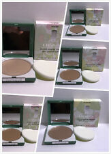 CLINIQUE Almost Powder Makeup FULL SIZE 0.35 OZ/10 g in Box ~ Your Choice
